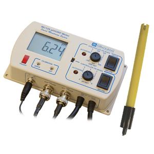 MC122 Controlador de pH / ORP