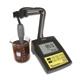 Medidor de Sobremesa de OXÍGENO DISUELTO / Temperatura para el Laboratorio