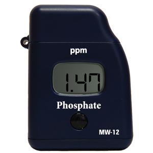 MW12 Fotómetro Útil (Fosfato)