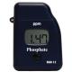 Fotómetro útil para FOSFATO, rango: 0,00 a 2,50 mg/L de PO<sub>4</sub>, precisión: ±0.04 mg/L at 1.00 mg/L