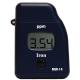 Fotómetro útil para HIERRO, rango: 0,00 a 5,00 mg/L, precisión: 2% de la lectura