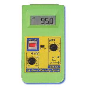 SMS125 Controlador Inteligente de pH / ORP