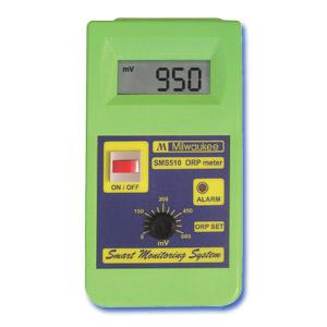 SMS510 Controlador Inteligente de Redox