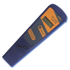 T74 Medidor de TDS, con microprocesador y compensación automática de temperatura