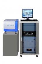 Espectrómetro MRI, modelo MicroMR, de Niumag