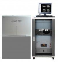 Sistema MRI, de Niumag