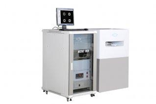 Espectrómetro MRI, modelo MiniMR, de Niumag