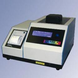 ZX-440 XL Analizador de Fuel Líquido