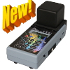 ZX-50IQ Analizador NIR portátil e Inteligente de Granos
